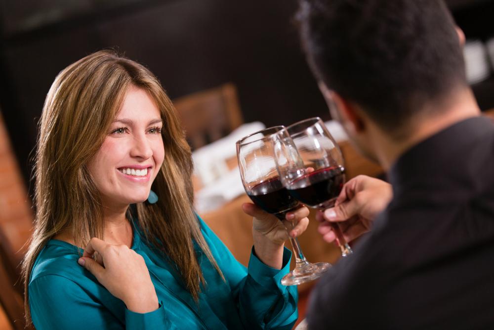 Como se preparar para o primeiro encontro