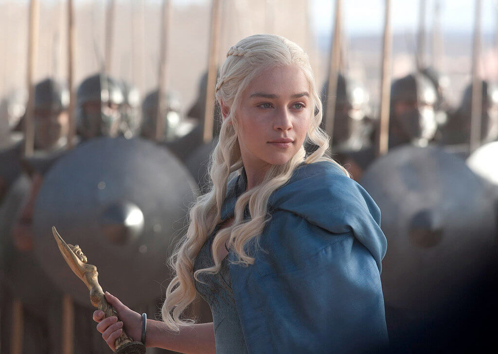 6 lições de Daenerys Targaryen sobre como ser uma mulher poderosa