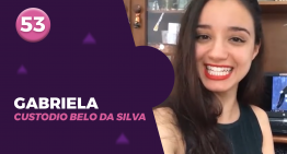 53 – GABRIELA CUSTÓDIO BELO DA SILVA