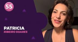 55 – PATRICIA RIBEIRO SOARES